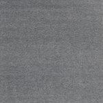 Foss Floors - 6'x8' Rib Indoor/Outdoor Area Rug, Smoke Gray - 6 ft.x8 ft. Indoor/Outdoor Area Rug is extremely versatile.