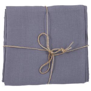Pure Sheet, Light Purple, 150x270 cm
