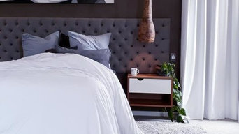 Non iron duvet covers, King size flat sheets sold separately