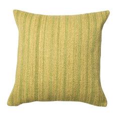 "Green 22"" Decorative Pillow"