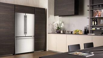General Electric Kühlschränke