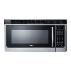 """30""""W Over-The-Range Microwave Stainless Steel OTRSS30"""