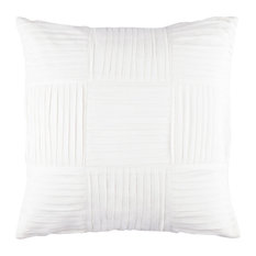 Gilmore Pillow 22x22x5, Polyester Fill