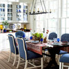 5 Ways to Up the Ante in the Dining Room
