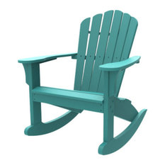 Rocking Chairs: Find Wood, Wicker and Upholstered Glider and Rocking ...