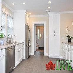 Dvk Kitchen Cabinets Burnaby Bc Ca V5a3h4 Houzz