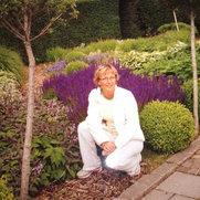 SÅ Klart Trädgårdsdesigns foto