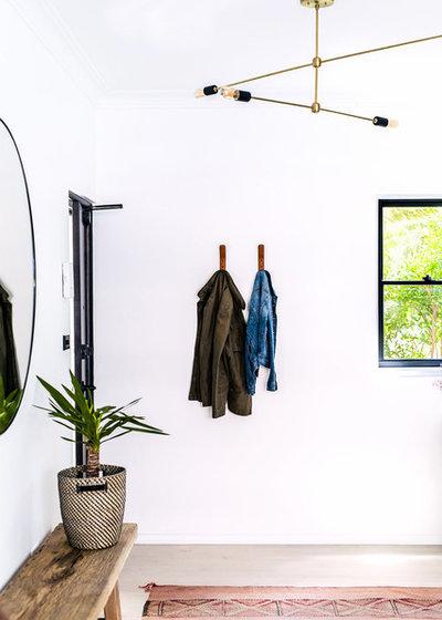 Scandinavian  by Jillian Dinkel Designs