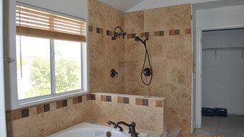 Sieanna Bathroom Remodel