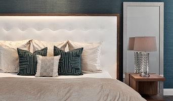 Cozy Mod Interiors