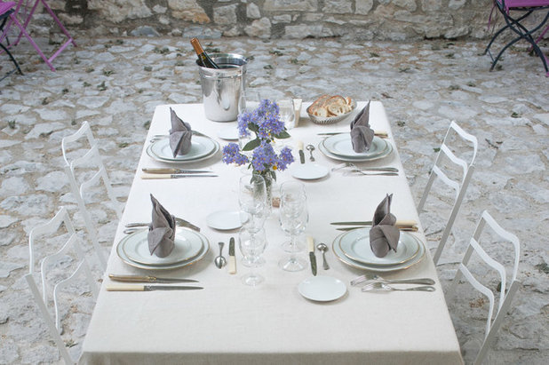 Di transizione Patio by Jours & Nuits