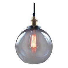 gopioneers brief retro glass ball pendant lamp pendant lighting ball pendant lighting