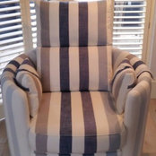 Crawford Hunter Upholstery Ltd's photo