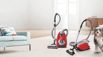Different Bagless Vacuum Cleaners in Australia