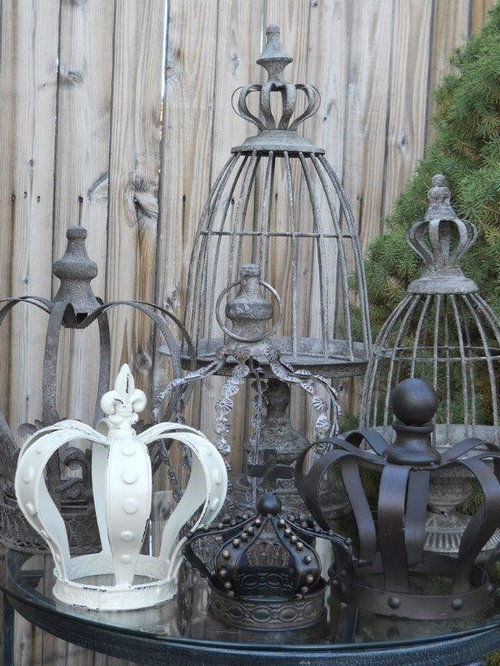 Crown Home Decor