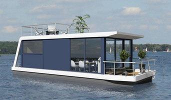 Hausboot RELAX