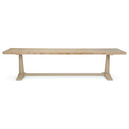 Traditional Dining Benches by Houzz