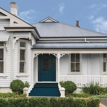 5 colour schemes for 5 classic houses.