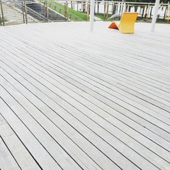 This Is What The Deck At South Pointe Park In Miami Beach Looks Like Both And Pier Are Made Out Of Ipe Exposed To High