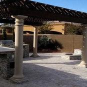 Arizona Living Landscape And Design Queen Creek Az Us 85142