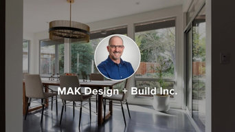 Company Highlight Video by MAK Design + Build Inc.