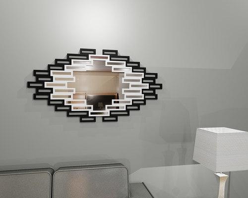 Mirror Art - Wall Mirrors