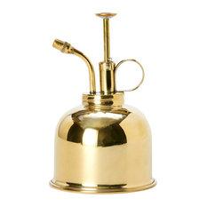 Brass Mister