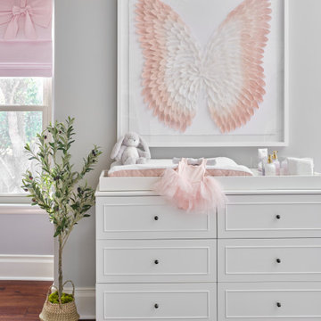 Shadylane Nursery- Design & Furnishings