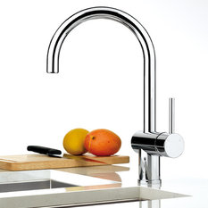 - Faucet Strommen, Pegasi Sink Mixer - Kitchen Mixers