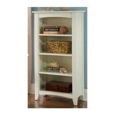 bolton furniture inc shaker cottage tall bookcase bookcases