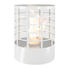 Petit Commerce Fireplace: Tabletop Fireplace