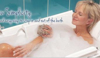 Walk in Bath