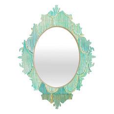 Turquoise Wall Mirror turquoise wall mirrors | houzz