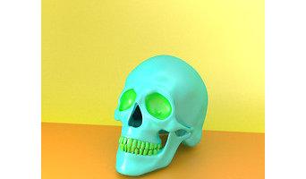 Spooky Hauz