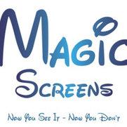Magic Screens Canada's photo