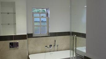 Hove Bathroom 2014