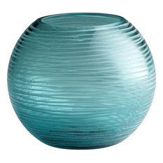 Small Round Libra Vase