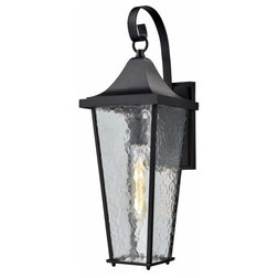Traditional Outdoor Wall Lights And Sconces by GwG Outlet