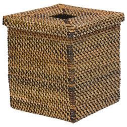 Tropical Tissue Box Holders by KOUBOO