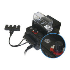 100-Watt Transformer With Photo Cell and Timer