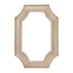 Fay Wall Mirror, 75x110 cm