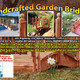 Handcrafted Garden Bridges