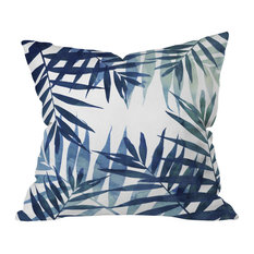 Emanuela Carratoni Sweet Tropicana Outdoor Throw Pillow