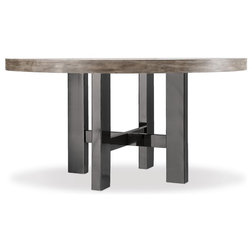 Contemporary Dining Tables by Hooker Furniture