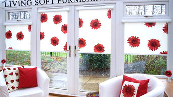 Living Soft Furnishings Completed Jobs