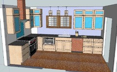Is It Worth Learning Google Sketchup For Laying Out My Kitchen