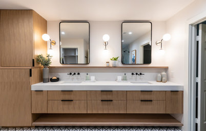The 10 Most Popular Bathrooms So Far in 2021