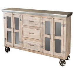 Industrial Buffets And Sideboards by Stein World Operating Company