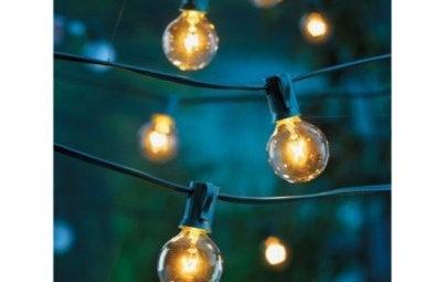 Guest Picks: Outdoor Lighting for Summer Nights
