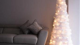 Qbis, Nicoletti and Karndean combination for Christmas